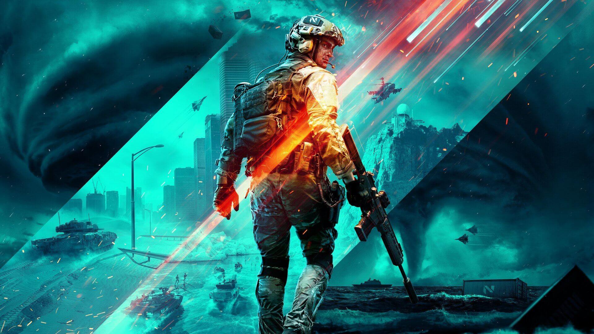 Rumor | La beta de Battlefield 2042 comenzará este 22 de septiembre