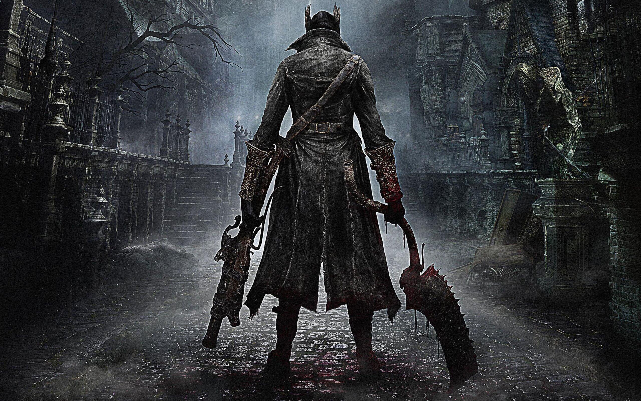Bluepoint Games estaría trabajando en un nuevo juego de Bloodborne, según rumores