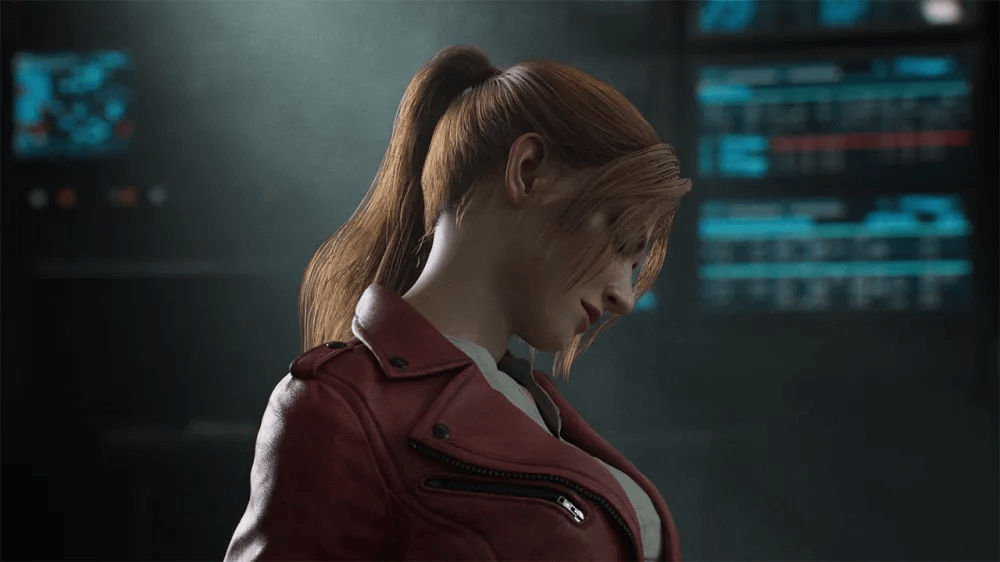 Claire Redfield y Shen May en nuevas imágenes de Resident Evil: Oscuridad Infinita