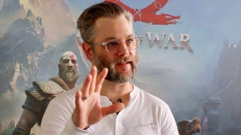 Cory Barlog se responsabiliza por el retraso de God of War Ragnarok y defiende a su equipo