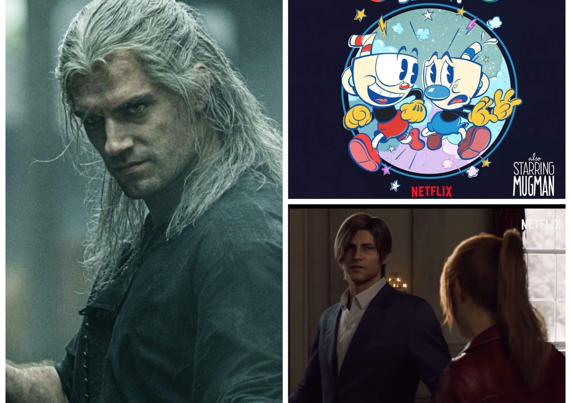 El Summer Game Fest revelará novedades de las series de The Witcher, Resident Evil y Cuphead