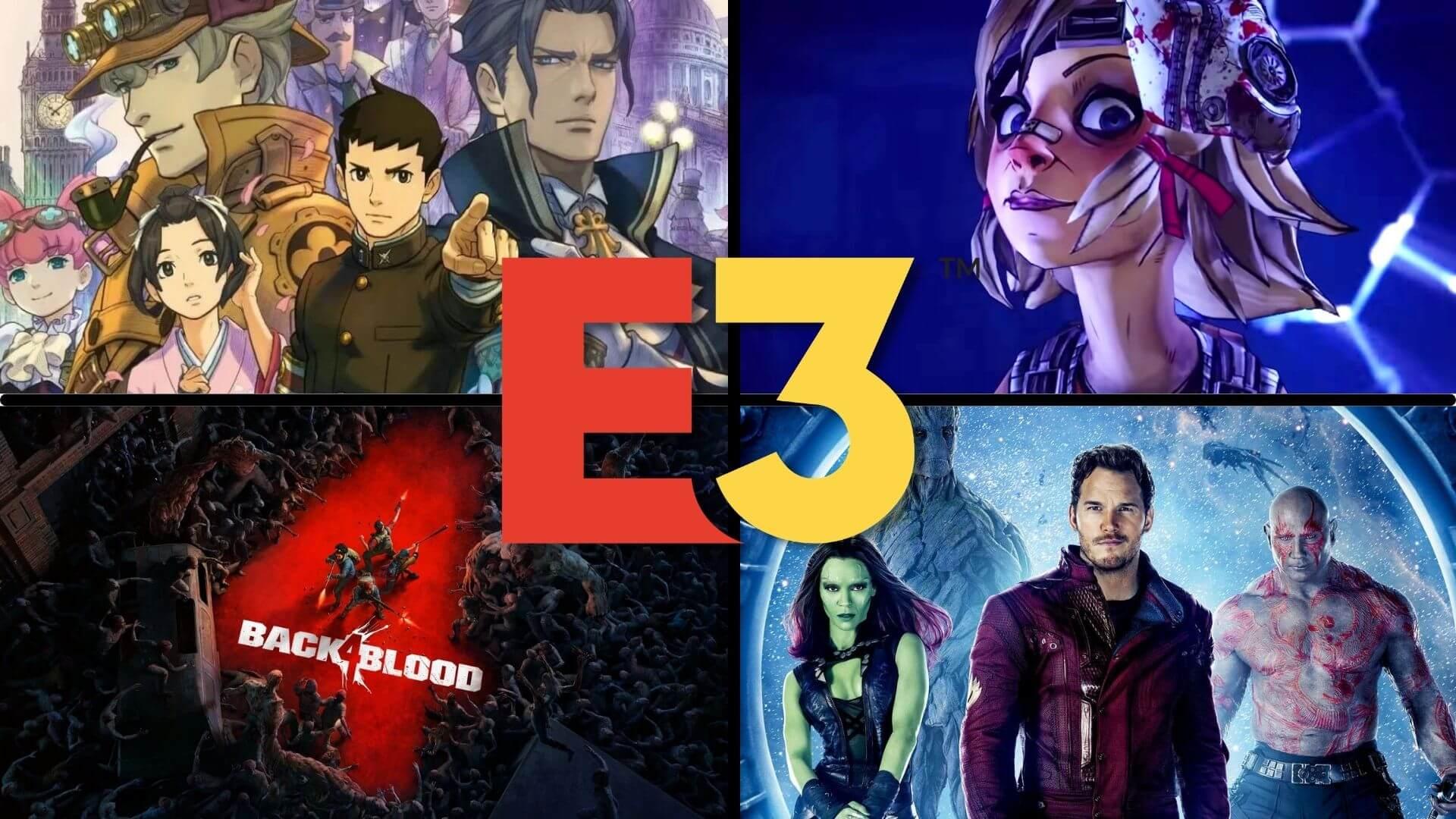¿Qué esperar del E3 2021? Te mostramos los juegos que podrían revelarse en el evento