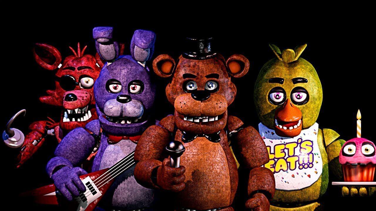 El creador de Five Nights at Freddy's se retira de los videojuegos