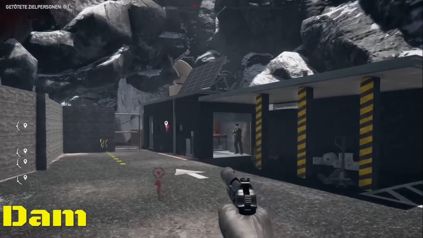 El remake de Goldeneye 007 en Far Cry 5 regresa con otro nombre