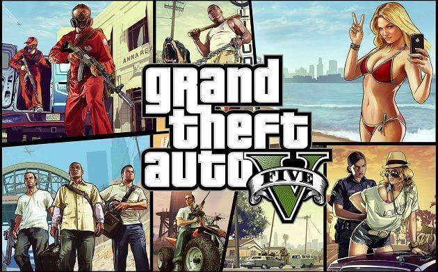 GTA V cerrará sus servidores en PS3 a finales de este año