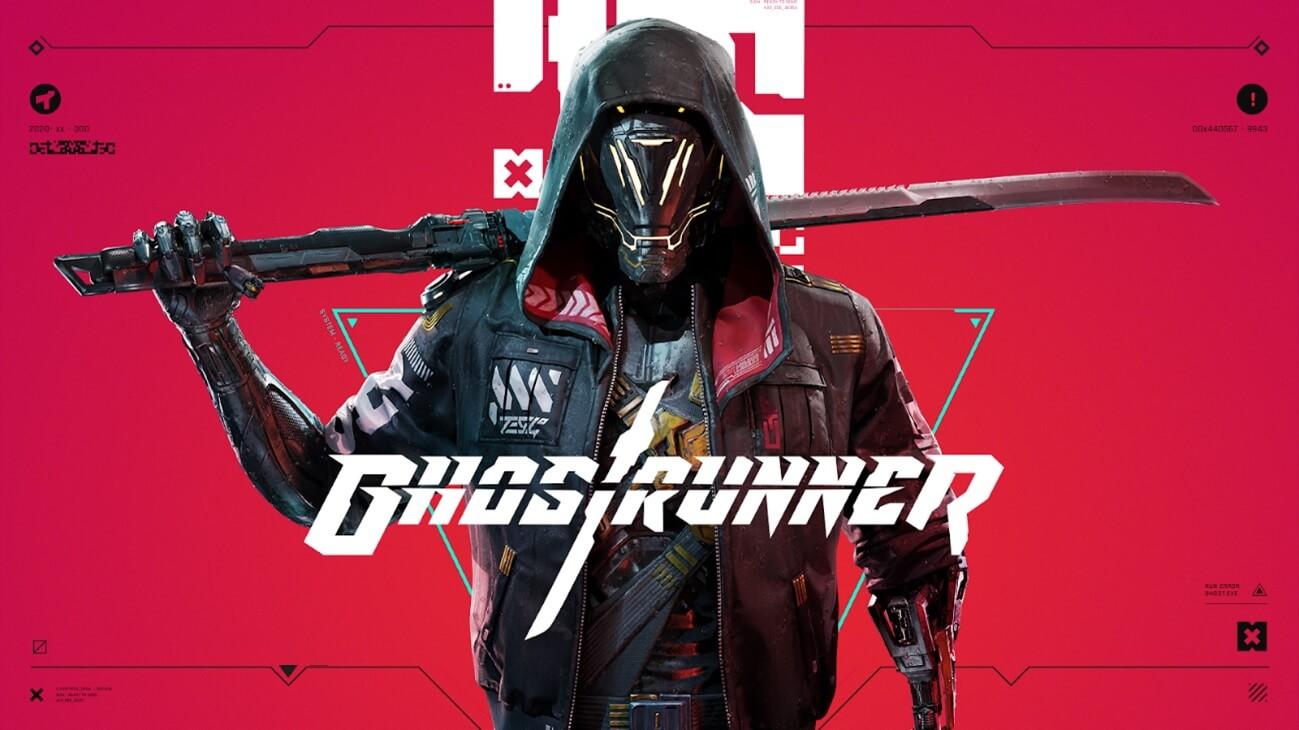 Ghostrunner llegará a PlayStation 5 en septiembre con 4K y 120 FPS
