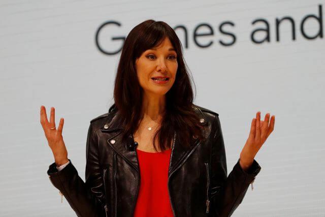 El nuevo juego de Jade Raymond sería multijugador y orientado como servicio