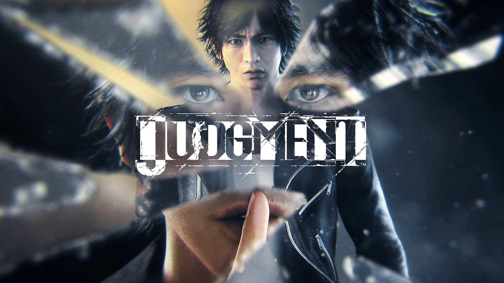 Judgment Portada