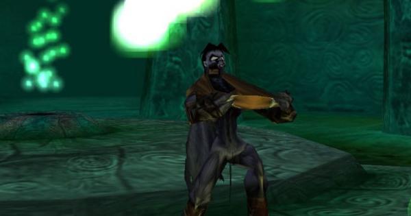 Rumor | Legacy of Kain: Soul Reaver recibirá un remaster y se anunciaría este año