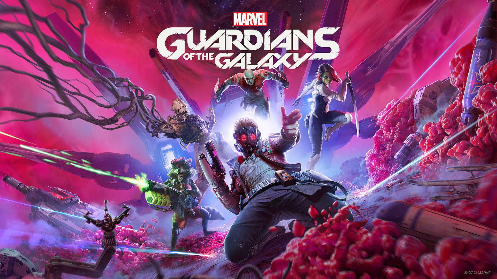 Marvel's Guardians of the Galaxy no tendrá DLC ni microtransacciones