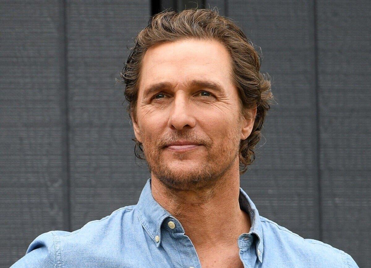 Matthew McConaughey rechazó hacer de Joel en la serie de The Last of Us
