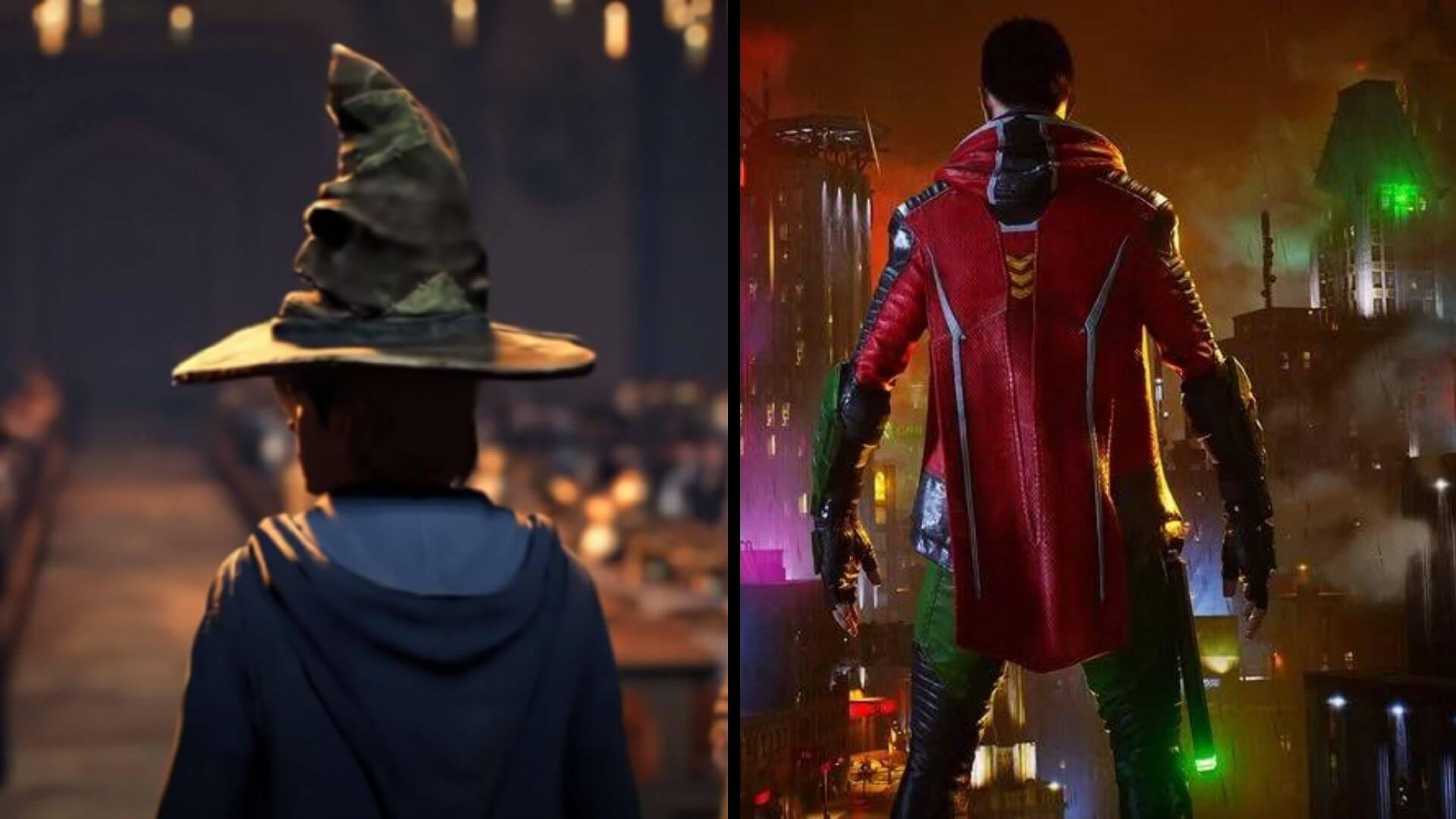 No veremos nada de Hogwarts Legacy ni Gotham Knights en el E3 2021