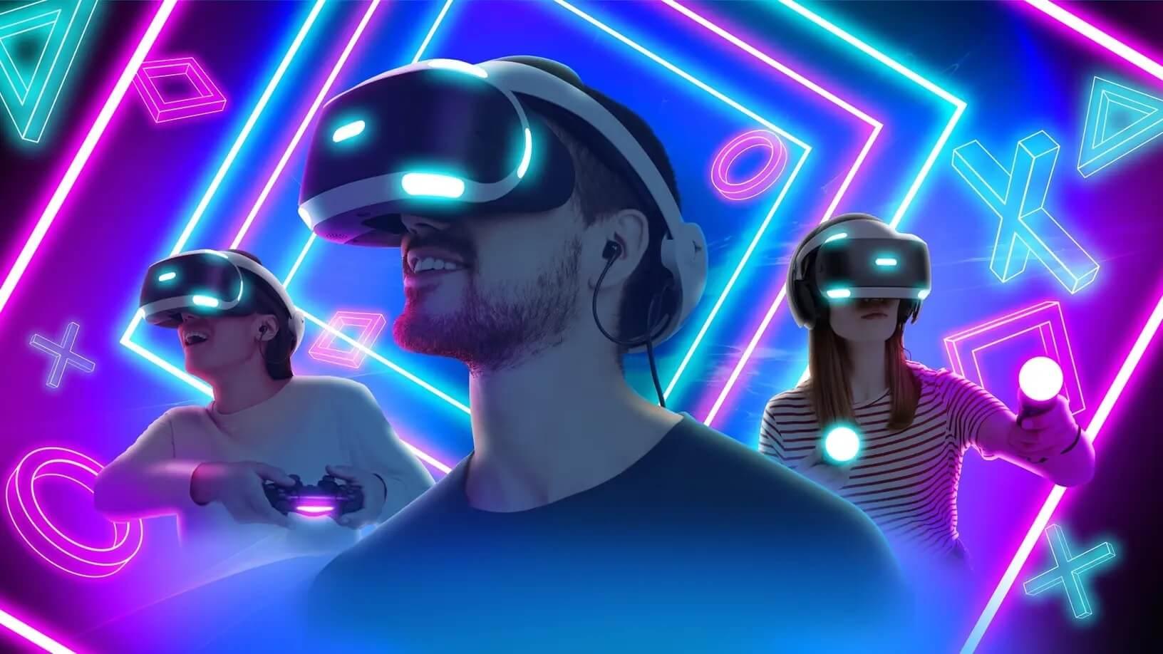 Rumor | Sony presentará el PS VR 2 en un PlayStation Experience en diciembre