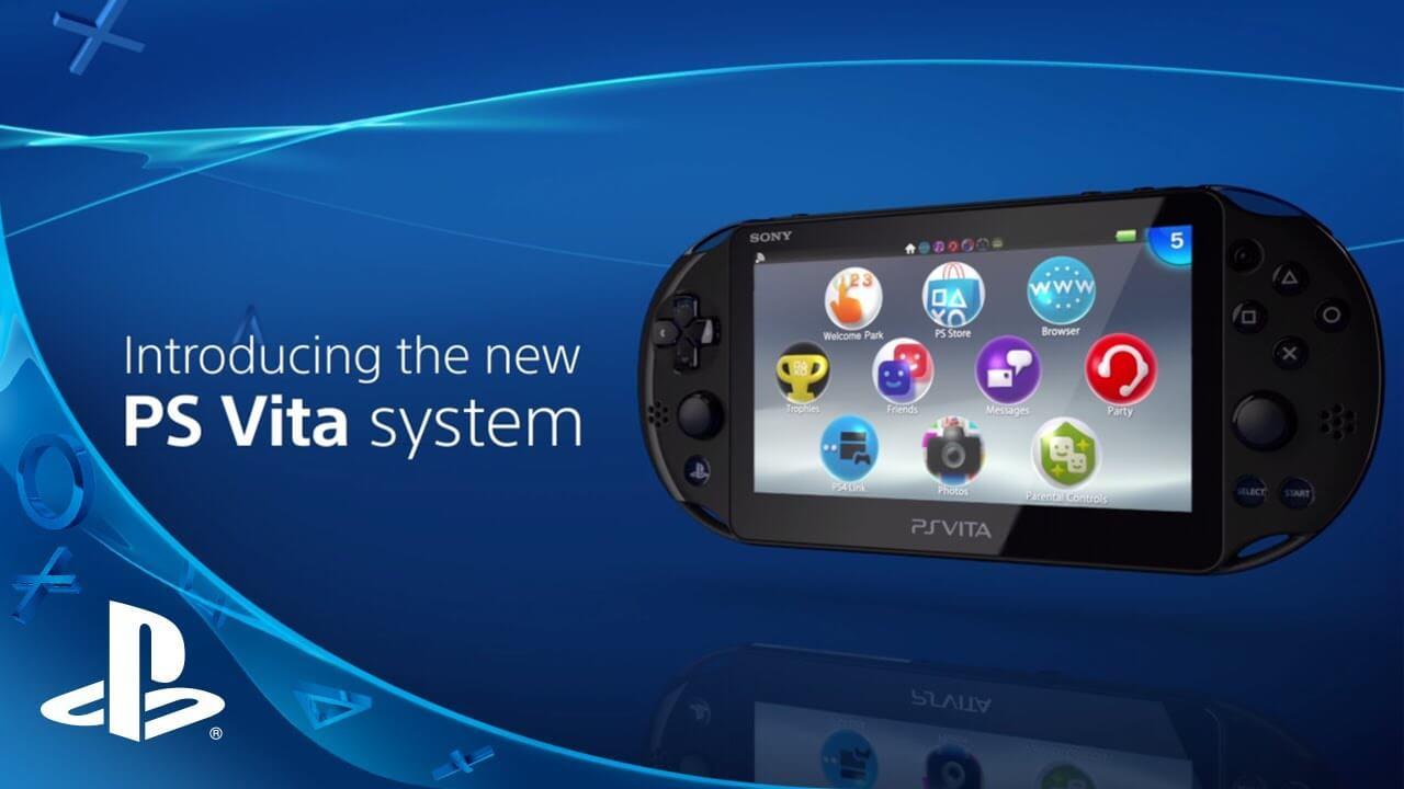 PS Vita recibirá hoy sus dos últimos nuevos juegos