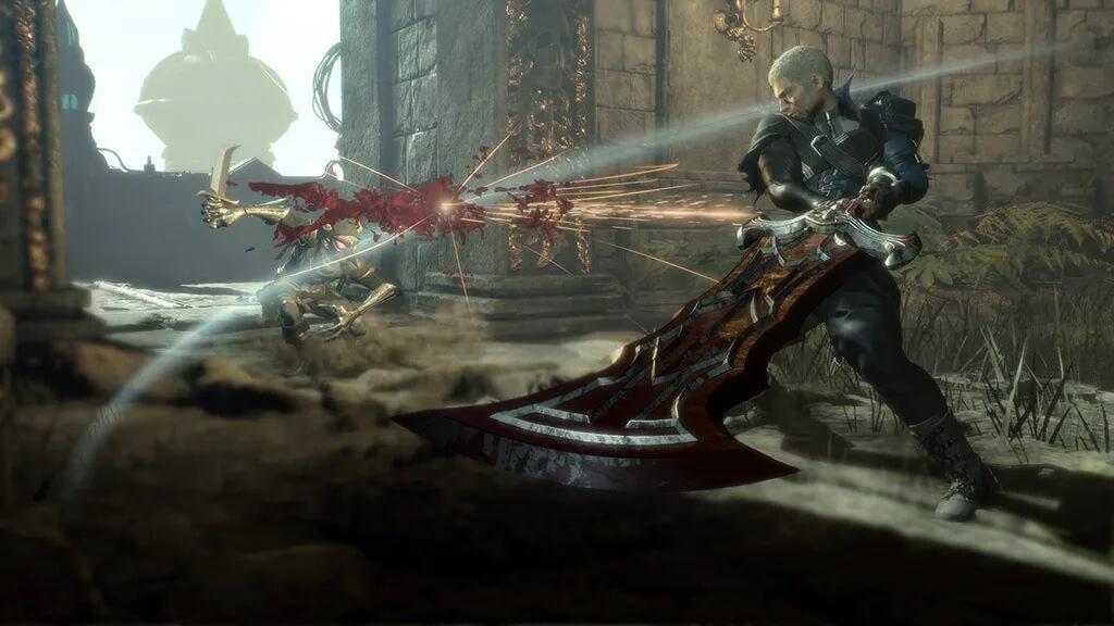 Stranger of Paradise Final Fantasy Origin tendrá una historia 'muy impactante', según su productor