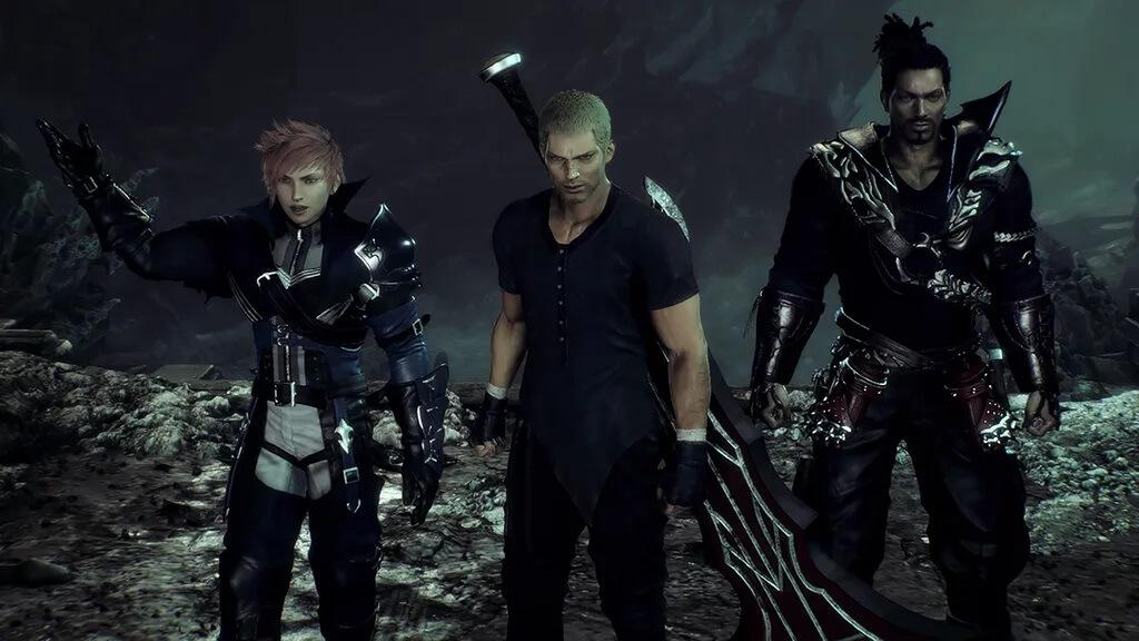 La demo de Stranger of Paradise: Final Fantasy Origin ya funciona en PS5