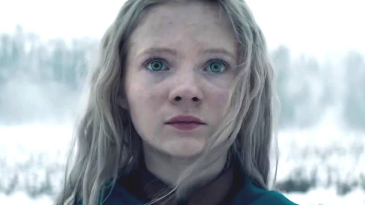 La serie de The Witcher ya ha desvelado el teaser de su segunda temporada