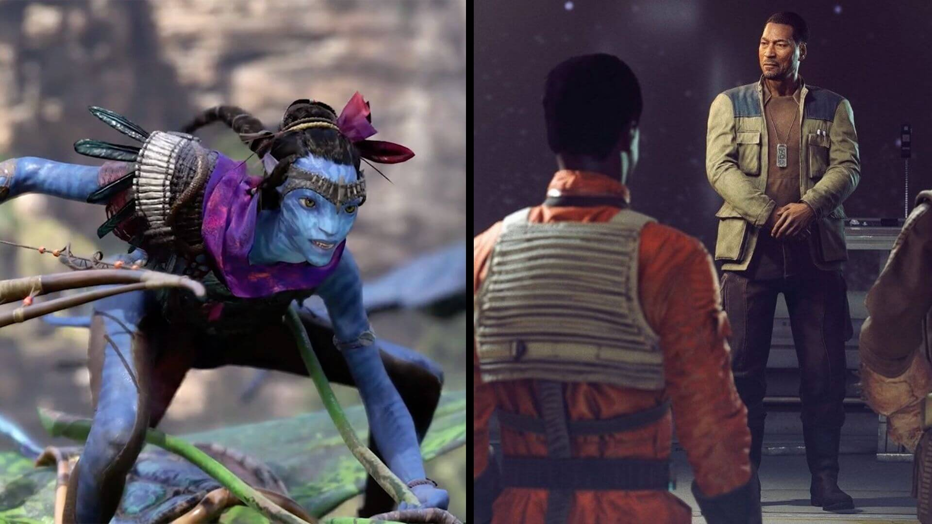 Ubisoft Massive (Avatar y Star Wars) se queda sin su director