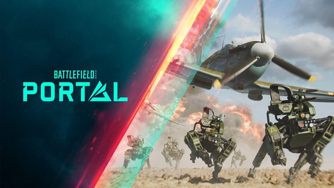 Battlefield 2042 revela las novedades de su modo sandbox Portal en el EA Play Live