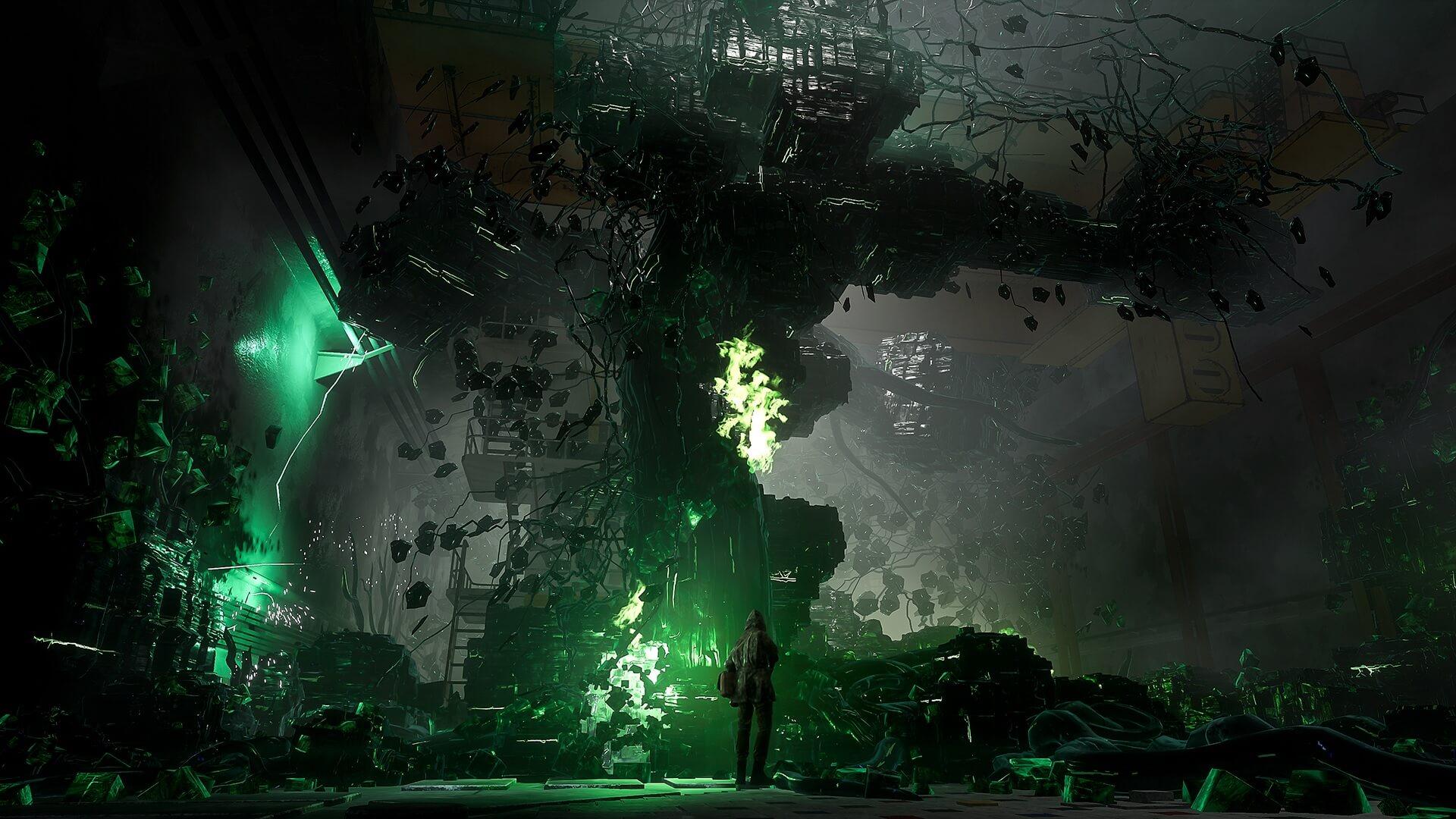 La supervivencia de Chernobylite llegará en físico para PS4 en septiembre