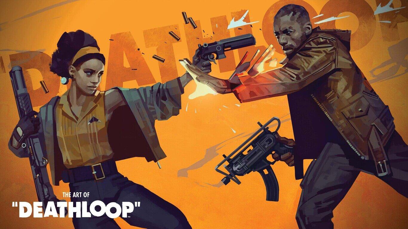 Deathloop revela el peso que ocupará en tu PS5 y su fecha de predescarga