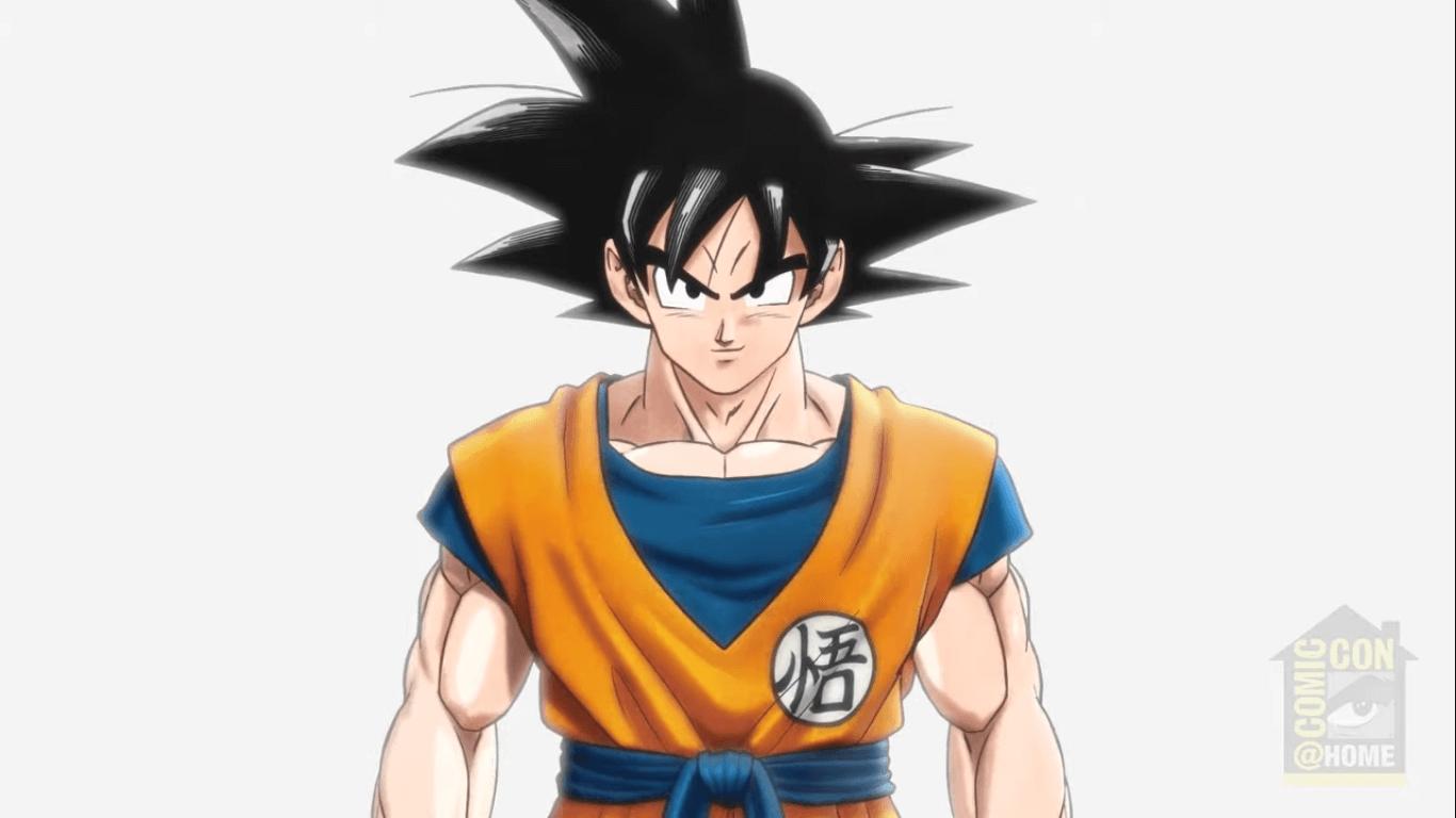 ¡La película Dragon Ball Super: Super Hero ya fue anunciada oficialmente!