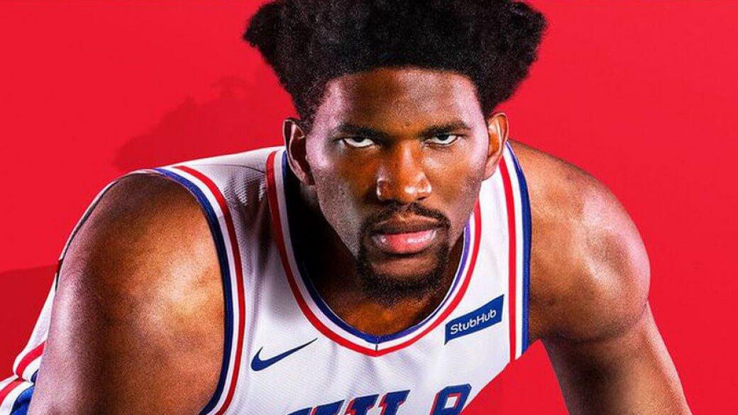 """EA Sports tiene proyectos para el """"baloncesto de nueva generación"""""""