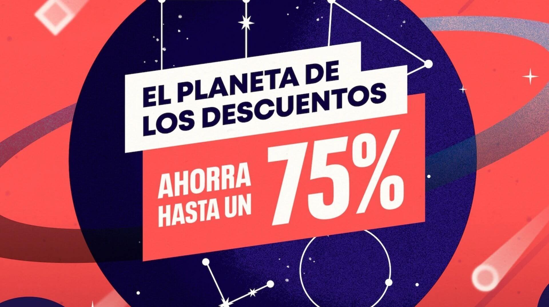 La promoción el Planeta de los Descuentos añade ofertas a la PS Store