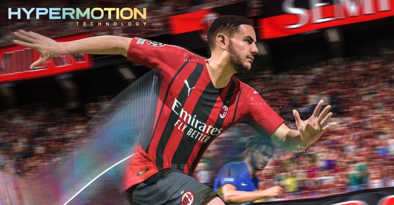 FIFA 22 desvelará mañana su primer tráiler gameplay