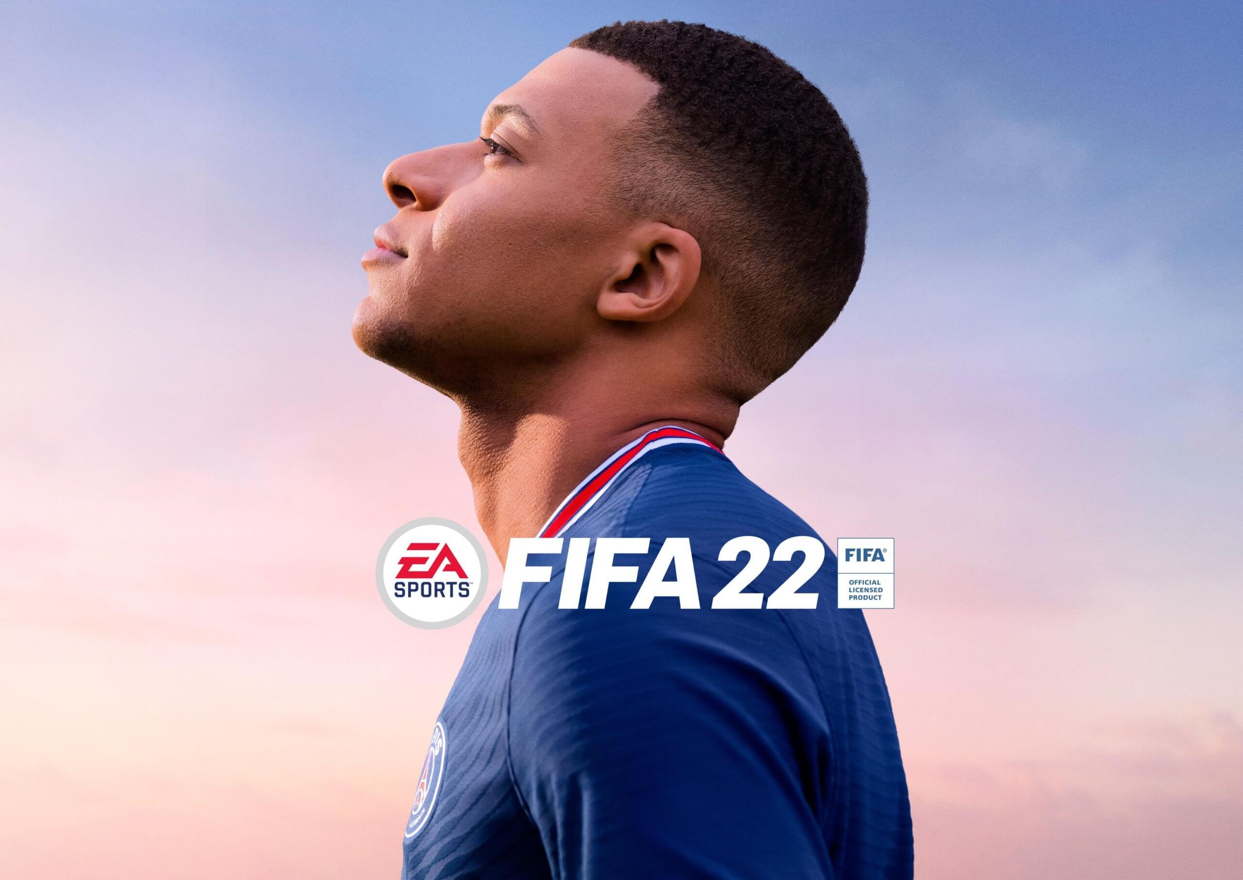 FIFA 22 solo tendrá upgrade gratuito de PS4 a PS5 si compras la Ultimate Edition de 99,99 euros