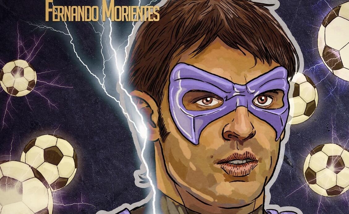 Fernando Morientes será uno de los Héroes de FUT de FIFA 22