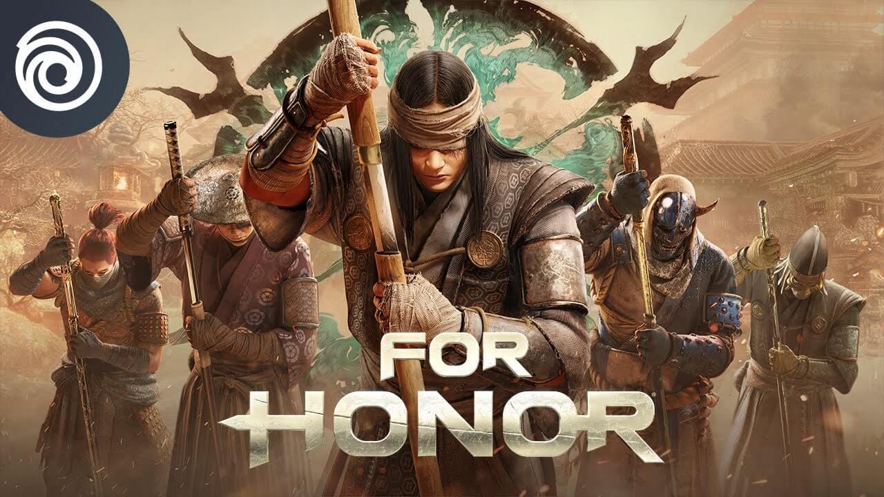 For Honor es gratuito en PS5 y PS4 hasta el 19 de julio