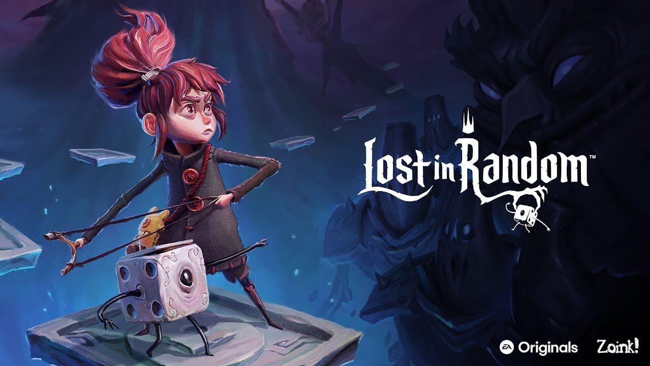 Lost in Random muestra su acción gótica en el EA Play Live