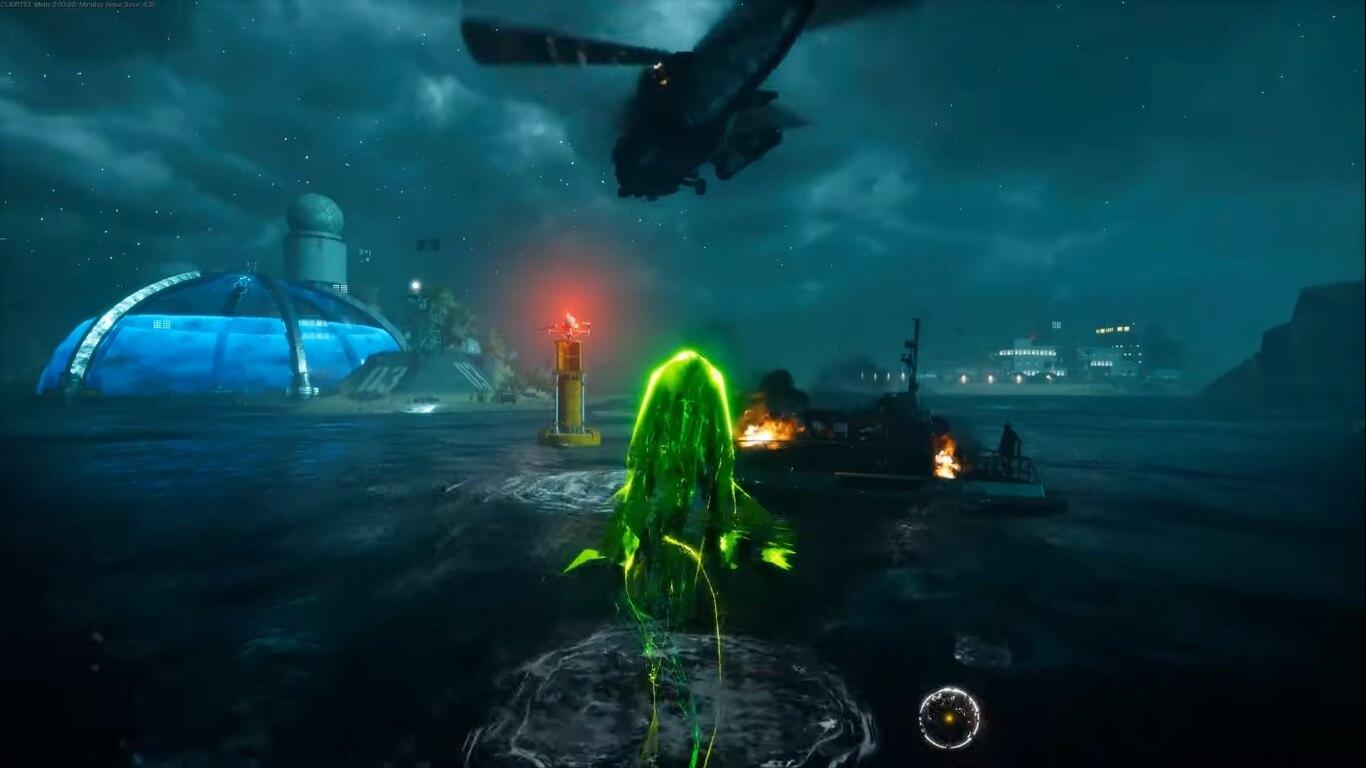 """Maneater   Su DLC """"Truth Quest"""" llegará este 31 de agosto"""