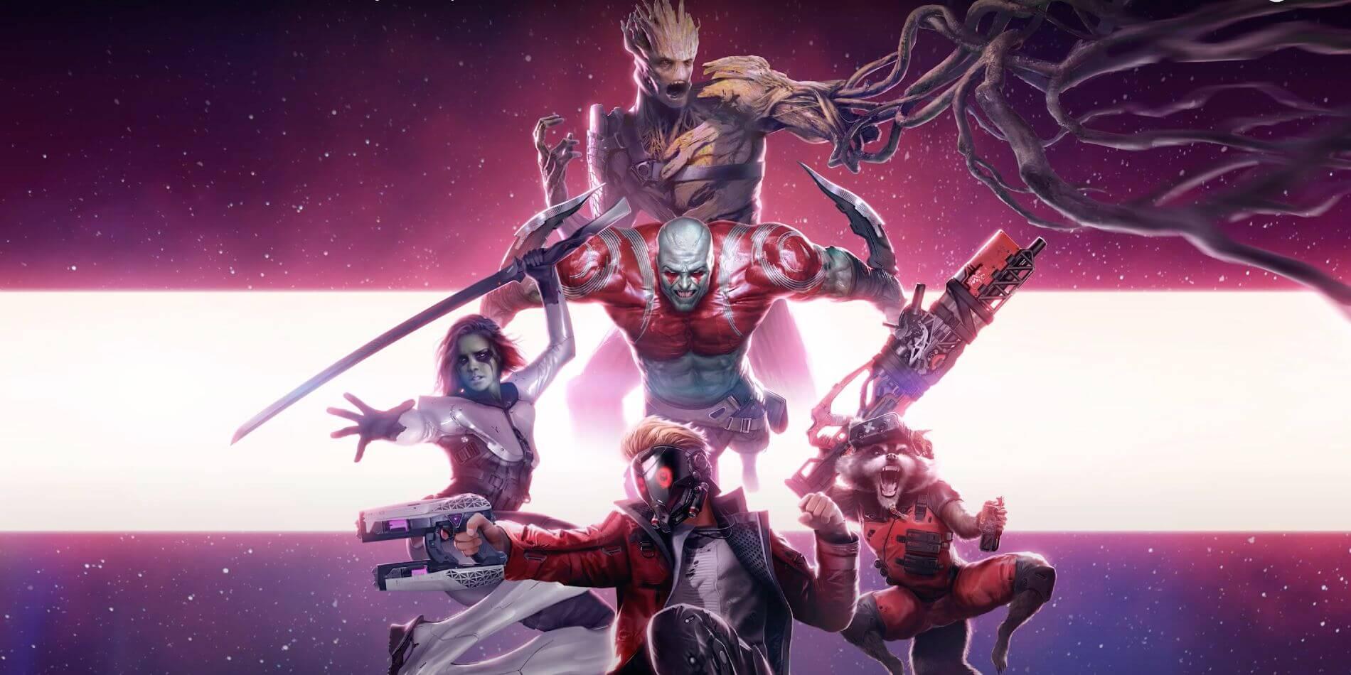 Marvel's Guardians of the Galaxy tendrá una narrativa sólida y convincente