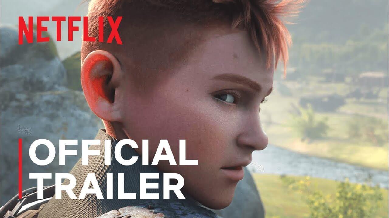 La película Monster Hunter: Legends of the Guild llegará a Netflix en agosto