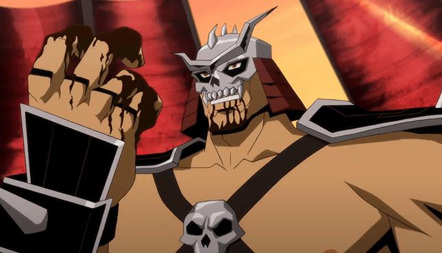 Mortal Kombat Legends: Battle of the Realms presenta su primer tráiler lleno de acción y combates