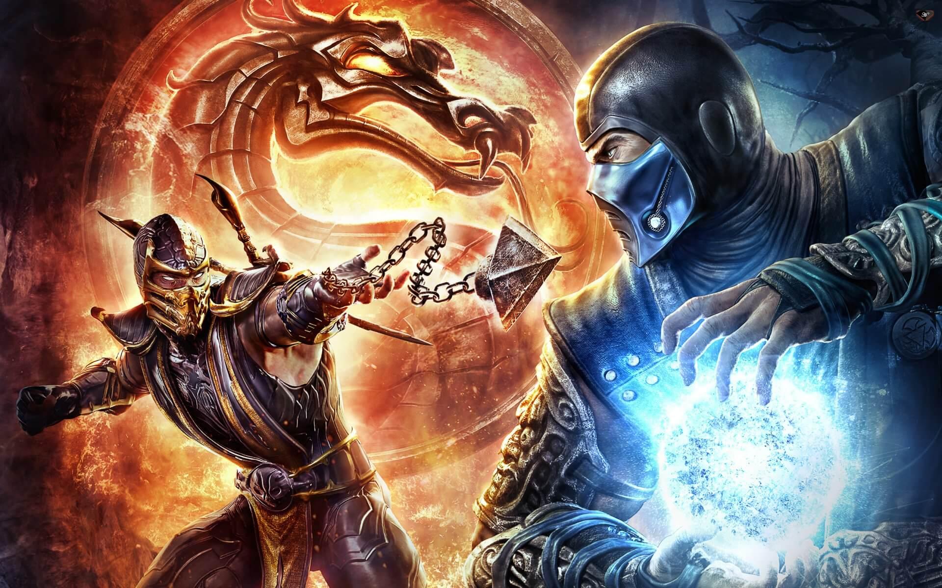 Mortal Kombat se convierte en la serie de lucha más vendida de la historia de los videojuegos