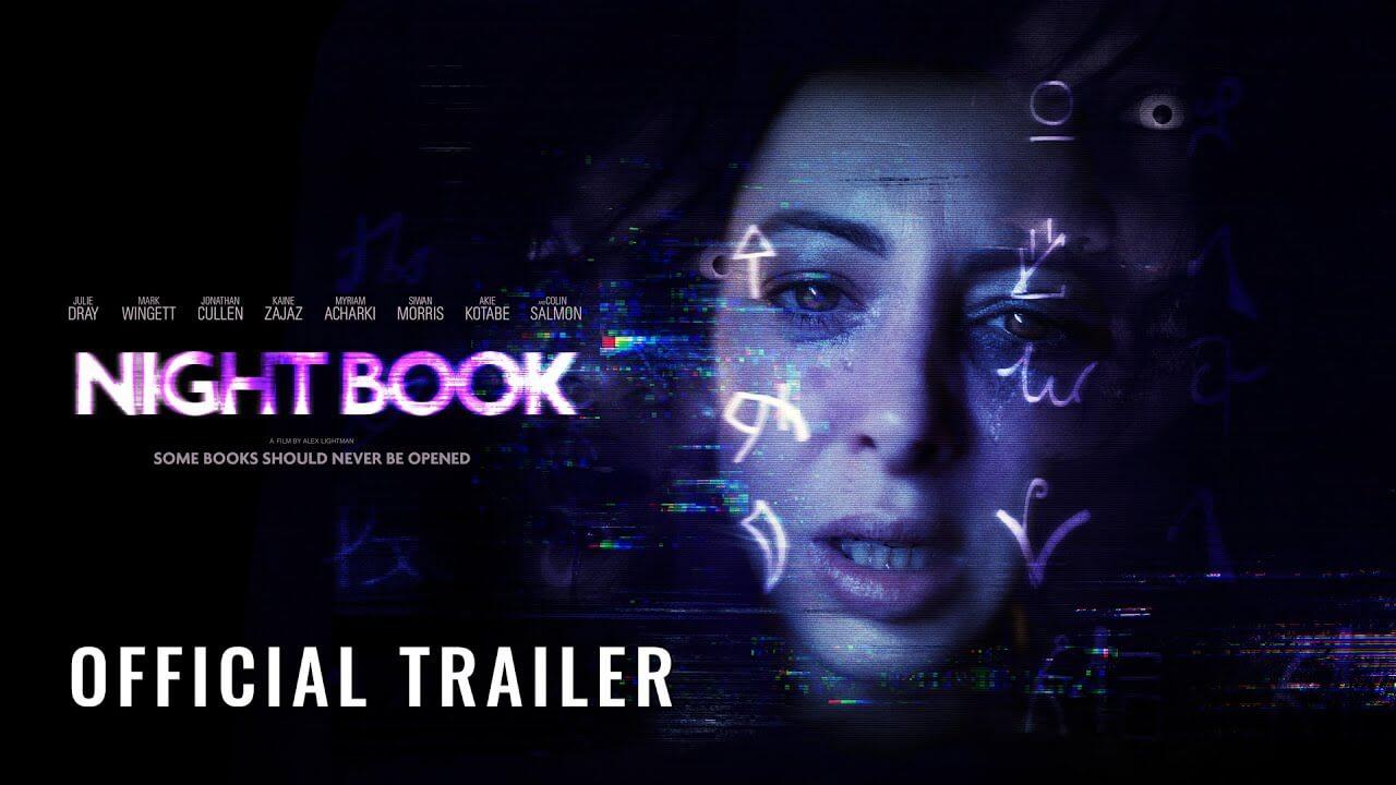 El horror cinematográfico de Night Book llegará este mes a PS5 y PS4