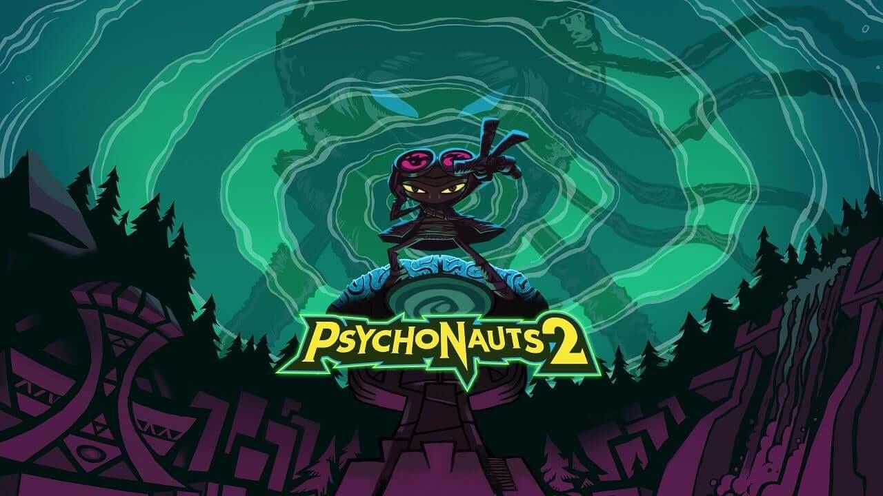 Psychonauts 2 no tendrá versión de PS5; correrá solo a 1440p y 60 FPS