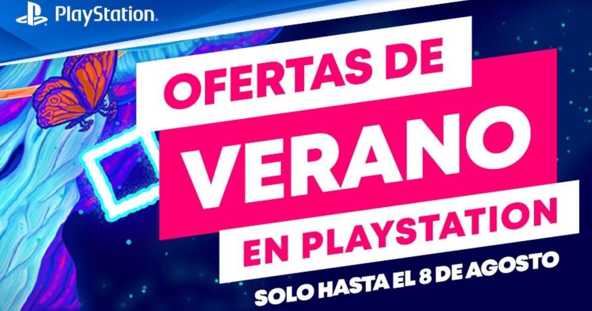 Sony ofrece Rebajas de Verano en grandes juegos en formato físico