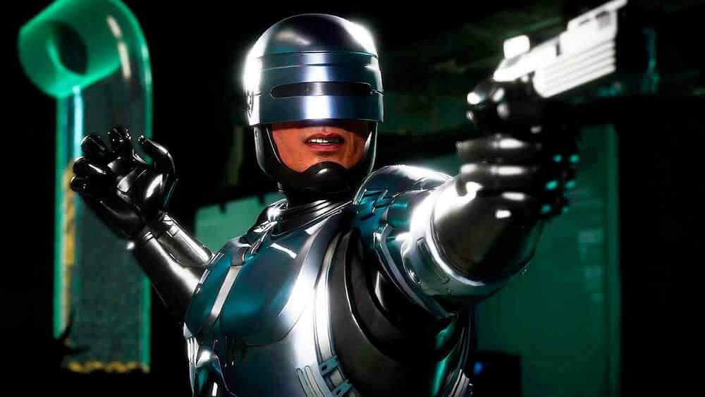 RoboCop: Rogue City traerá de regreso a este héroe a los videojuegos en 2023