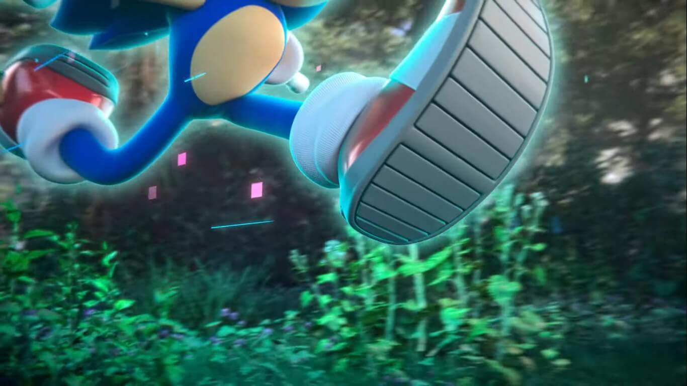 """Sonic 2022 fue anunciado """"demasiado pronto"""", aclara SEGA"""
