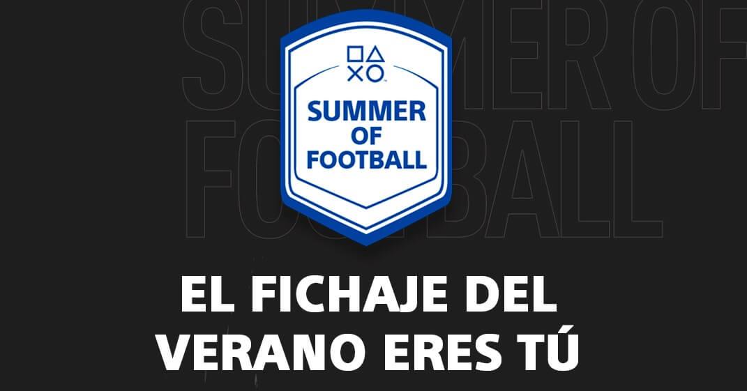 FIFA 21 recibe el tercer desafío semanal del reto Summer of Football