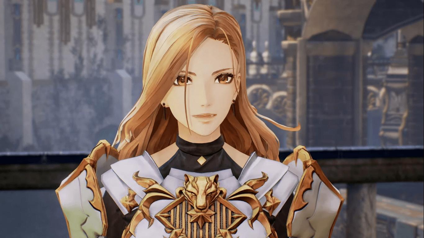 Tales of Arise detalla su sistema de combate y la expresividad de los personajes
