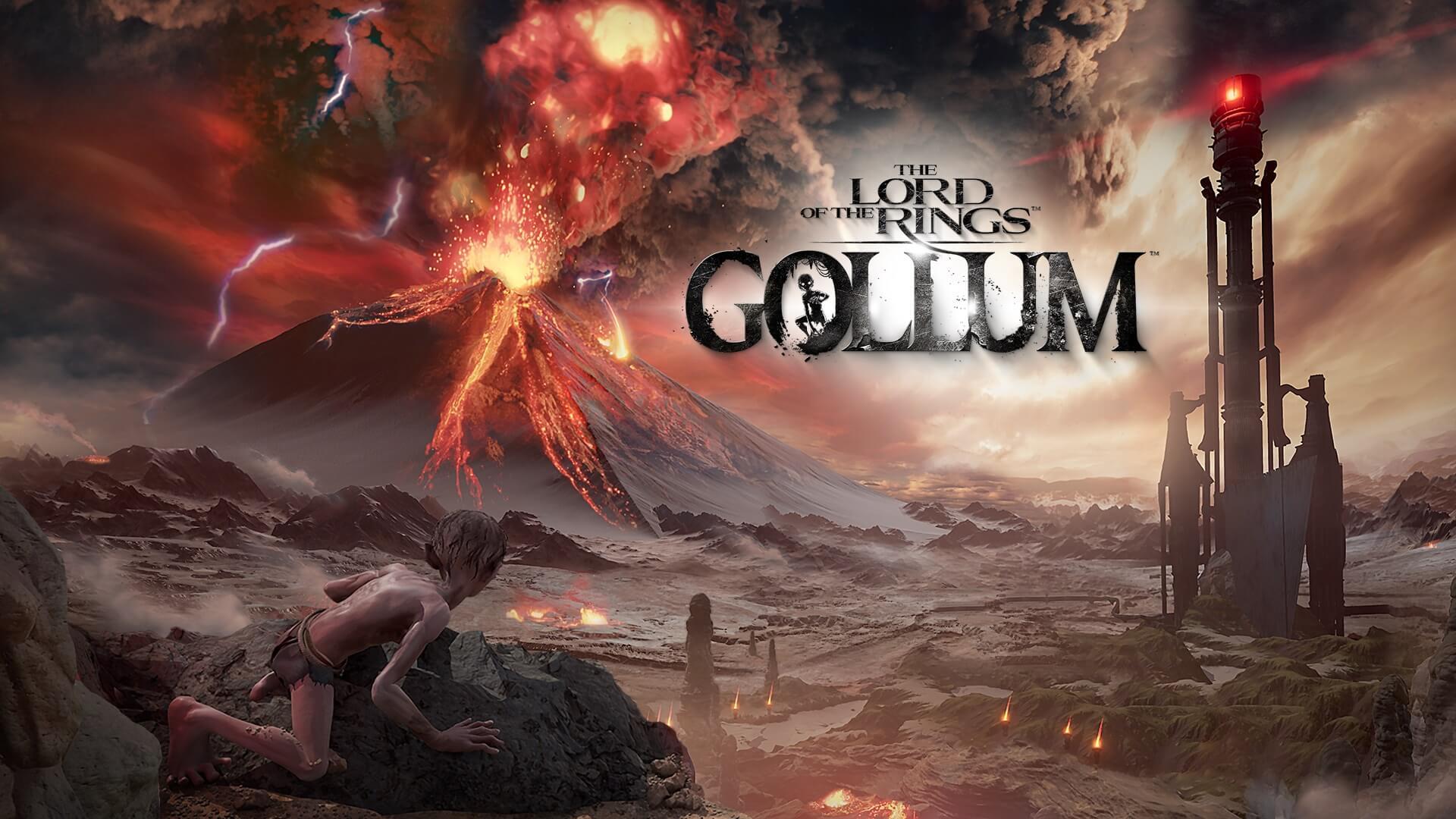 The Lord of the Rings: Gollum desvela un nuevo tráiler con gameplay