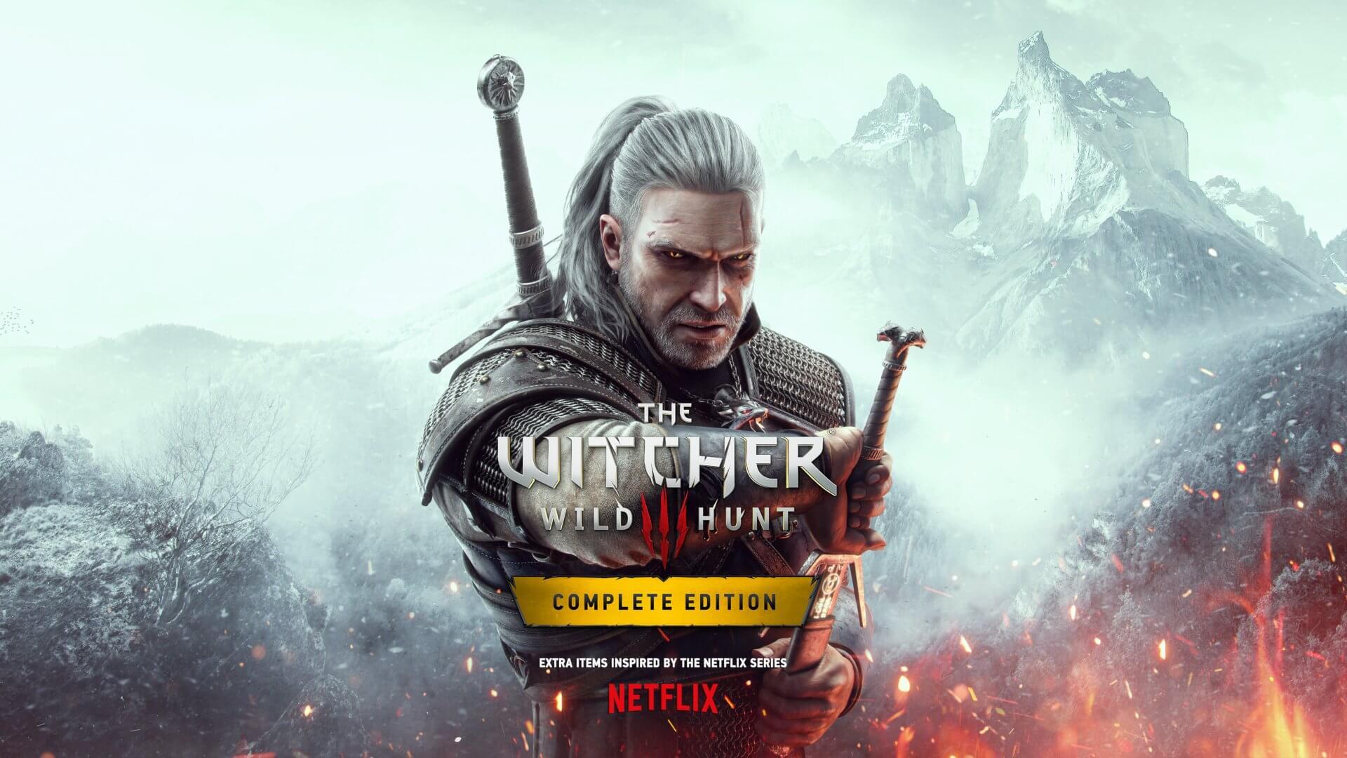 The Witcher 3: Wild Hunt | Sus nuevos DLC gratuitos también saldrán en PS4