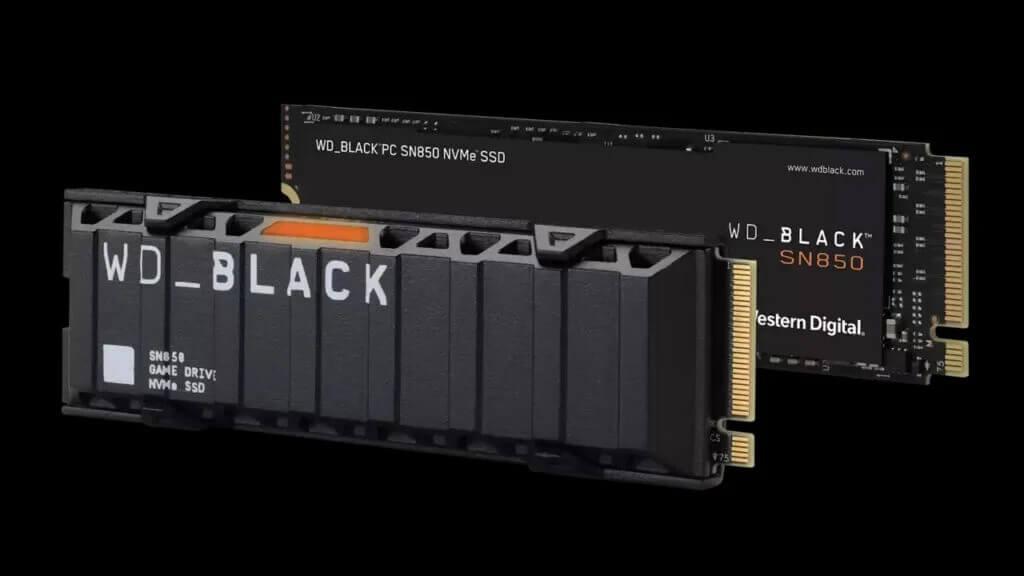Western Digital presenta su nueva SSD compatible con PS5