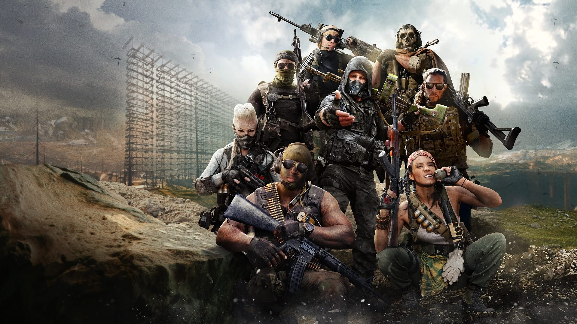 Los juegos de Call of Duty tendrían un nuevo sistema anti-trampas