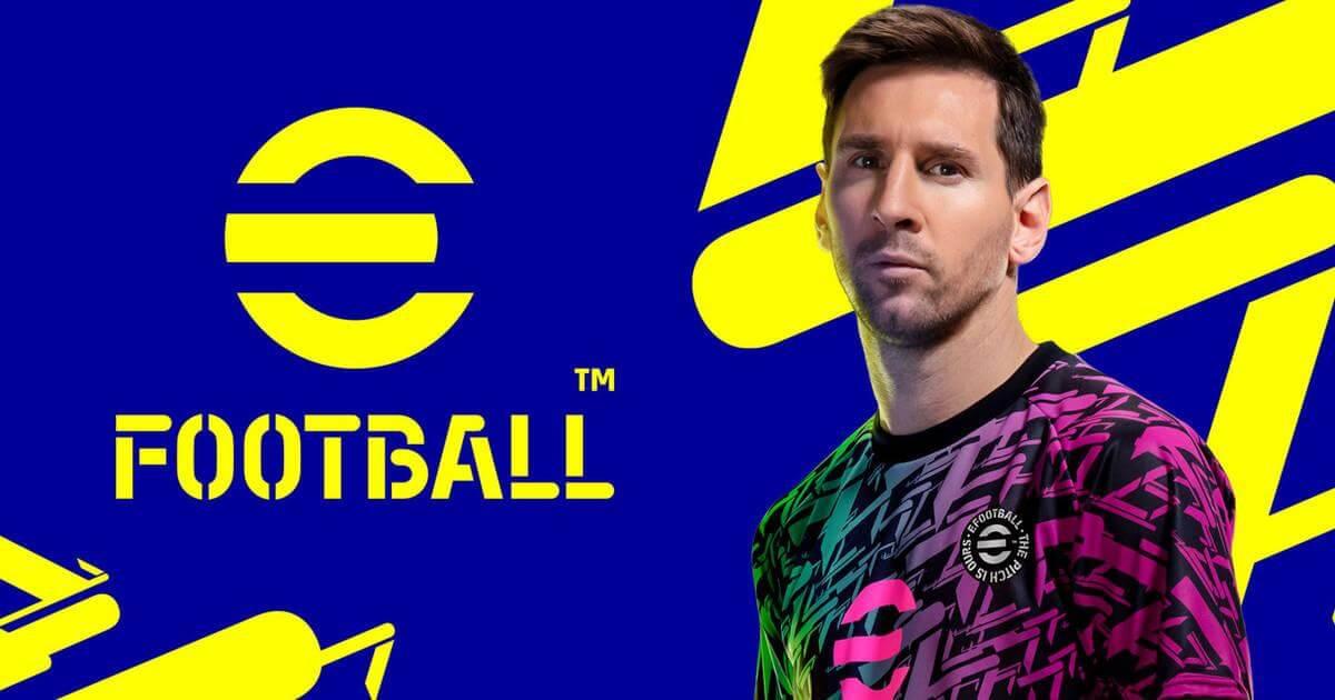 Konami extingue PES; se anuncia eFootball, nueva apuesta free to play
